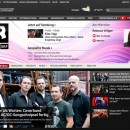 RELOADER – Rock Coverband on srf3