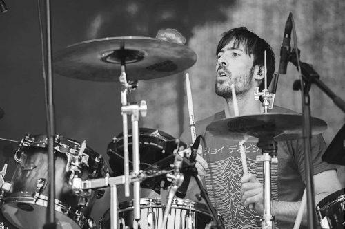 Fabian, Drums